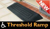 Raven Threshold Access Ramp